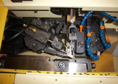 10-400 Flat Die Machine
