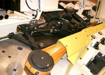 20-225 Flat Die Machine