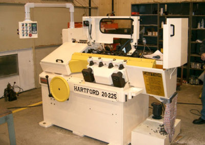 20-225 Flat Die Machine