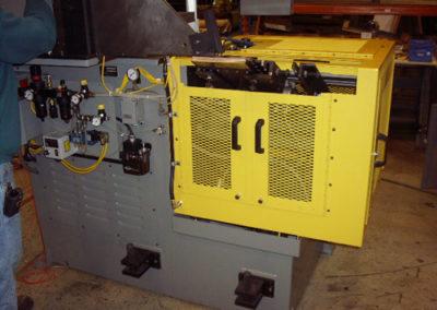 75AH & 200 CHD Series